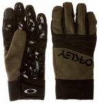 Oakley Factory Park Gloves dark brush Gr. S