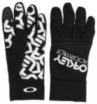 Oakley Factory Park Gloves jet black Gr. S