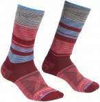 Ortovox All Mountain Mid Warm Tech Socks multicolour Gr. 42/44 EU
