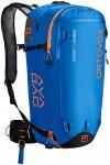 Ortovox Ascent 30L Avabag Kit Backpack safety blue Gr. Uni