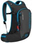 Ortovox Cross Rider 18L S Backpack black anthracite Gr. Uni