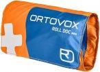 Ortovox First Aid Roll Doc Mini shocking orange Gr. Uni