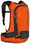 Ortovox Free Rider 18 L Backpack crazy orange Gr. Uni
