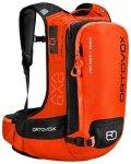 Ortovox Free Rider 22L Avabag Backpack crazy orange Gr. Uni