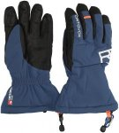 Ortovox Swisswool Freeride Gloves night blue Gr. S