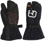 Ortovox Swisswool Pro Lobster Gloves black raven Gr. S