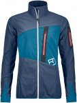 Ortovox Tofana Fleece Jacket night blue Gr. XS