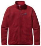 Patagonia Better Sweater Fleece Jacket classic red Gr. M