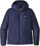 Patagonia Down Sweater Hoody Jacket classic navy Gr. M