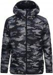 Peak Performance Helium Hood Print Jacket pattern Gr. L