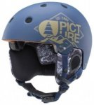 Picture Symbol 2.0 Helmet b dark blue Gr. S