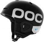 POC Auric Cut Backcountry SPIN Helmet uranium black Gr. XSS