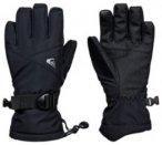 Quiksilver Mission Gloves Boys black Gr. S