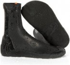 Rip Curl Rubber Soul 2mm Split Toe Booties black Gr. 7.0 US