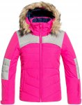 Roxy Bamba Jacket beetroot pink Gr. T12