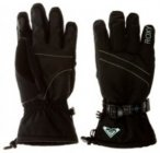 Roxy Crystal Gloves true black Gr. L