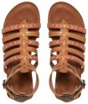 Roxy Emilia Sandals Women tan Gr. 39.0 EU