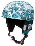 Roxy Happyland Helmet Youth bright white_hackney empi Gr. 52