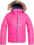 Roxy Jet Ski Solid Jacket beetroot pink aztecspirit Gr. T14