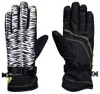 Roxy Jetty Gloves true black_savanna Gr. L