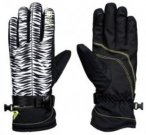 Roxy Jetty Gloves true black_savanna Gr. M