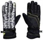 Roxy Jetty Gloves true black_savanna Gr. L