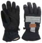 Roxy Vermont Gloves true black Gr. L