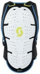 Scott Back Protector X-Active Youth white Gr. XS