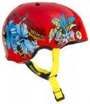 Sector 9 Aloha CPSC Helmet red Gr. LXL