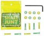 Shake Junt All Green Yellow Inbus 7/8'' Bolts uni Gr. Uni