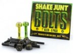 Shake Junt Green Yellow Inbus 1'' Bolts uni Gr. Uni