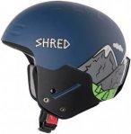 Shred Basher Noshock Helmet needmoresnow Gr. S