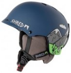 Shred Half Brain D-Lux Helmet needmoresnow Gr. ML