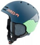 Shred Slam-Cap Warm Helmet needmoresnow Gr. S