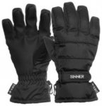 Sinner Vertana Gloves black Gr. M