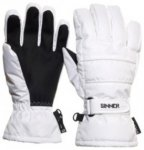 Sinner Vertana Gloves white Gr. XL