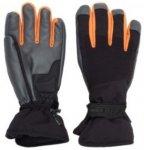 Sinner Wolf Gloves black Gr. M