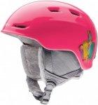 Smith Zoom Helmet pink popsicles Gr. 53/58