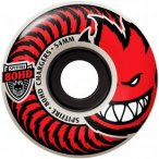Spitfire Chargers Classic 56mm 80HD Wheels white Gr. Uni