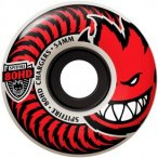 Spitfire Chargers Classic 58mm 80HD Wheels white Gr. Uni