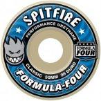 Spitfire Formula 4 99 DuroClassic 56mm Wheels uni Gr. Uni