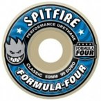 Spitfire Formula Four 99 Duro Classic 60mm Wheels uni Gr. Uni