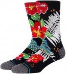 Stance Jeronimo Socks black Gr. L