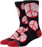 Stance Rocksteady Crew Socks black Gr. L