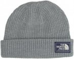THE NORTH FACE Salty Dog Beanie mid grey / tin grey Gr. Uni
