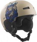 TSG Gravity Art Design Jimbo Phillips Helmet grim reaper Gr. SM