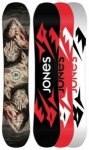 Jones Snowboards Ultra Mountain Twin 157 2018 uni Gr. Uni