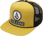Volcom Dually Cheese Cap amber rock Gr. Uni