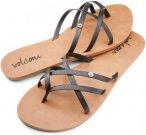 Volcom New School Sandals black Gr. 6.0 US