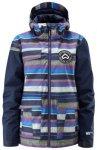 Westbeach Flux Jacket multi colour aztec / ultram Gr. M
